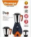 Orange Trio Mixer