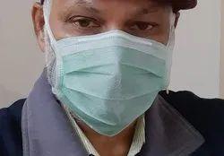 Gel Face Mask