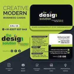 Catalog Design Print