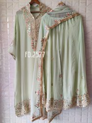 FD Sharara Suits