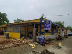 Commercial ROOFING SHEET Building Construction, in Tamil nadu