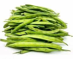 Green Beans, Packaging Size: 100
