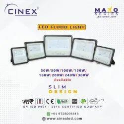 50W LED Waterproof Flood Light