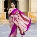 Organics Banarasi Saree