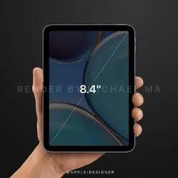 Multicolor Plastic LENOVO ND HONOR TAB TEMPER, For Tablet