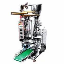 Tea pouch packing machine