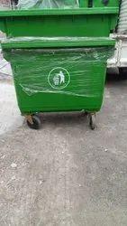 Nilkamal Dust Bins 660 Ltr
