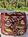 Kashmiri Ladies embroidered Bags