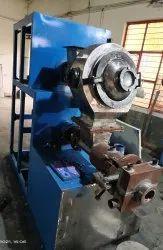 150 kgs per hour Toilet Soap Plant