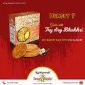 Mutigrain Round Bhakri Khakhra( Dry Bhakhri), Packaging Type: Box, Packaging Size: 200gram