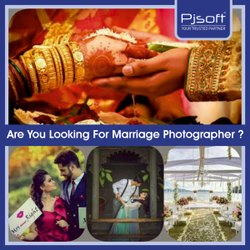 Photographers For Marriage, Mumbai