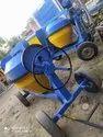 3 Bin Hydraulic Hopper