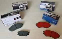 Four Wheeler Disc Brakes Pad, For Automobile Industry