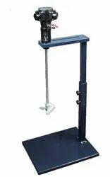 Pneumatic Stirrer With Stand