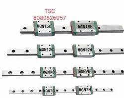 5mm Linear Rail 840mm Length For MGN5 Guide Block