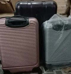 Multicolor Trolly Bags, For Travelling