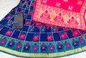 Beautiful Bnarasi Lehenga Chunni Set