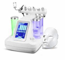 8 In 1 Hydra Facial Machine