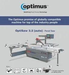 Panel Saws Optisaw 3.2 (Auto)