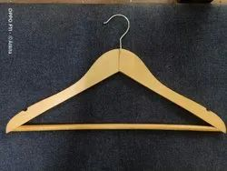 17inch Wooden Clothes Hanger