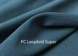 PC Loopknit Super