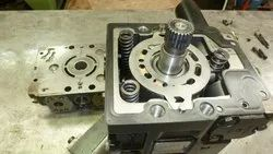 Sauer Sundstrand  Hydraulic Pumps Repairing
