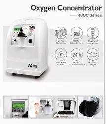 Oxygen Concentrator KSOC 5litres