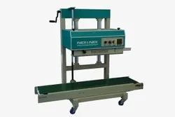 Heavy Duty Continuous Band Sealers