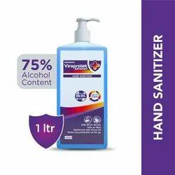 Asian Paints Viroprotek Advanced Hand Sanitizer 1 Litre