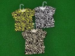 Cotton Casual Wear Kids Printed Tshirt, Size: 1 to 5 year
