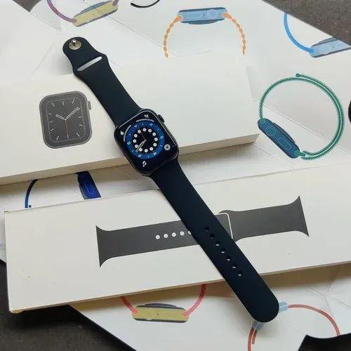 Apple Black ht99 smartwatch, 30
