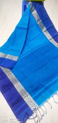 Cotton Casual Wear Sarees