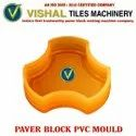 Cosmic Pvc Rubbet Mould