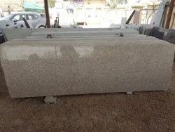 Polished Big Slab Imperial Pink Granite, For Flooring, Thickness: 15-20 mm