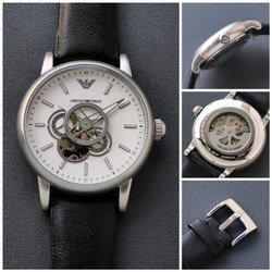 Analog New Emporio Armani Watch