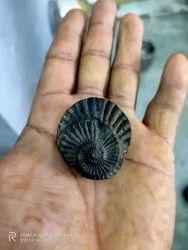 Original Vishnu Saligram Stone For Home Temple Pooja