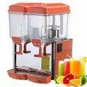Electric Juice Dispenser