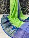 Banarasi Silk Weaving Sarees