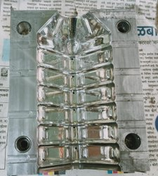 500ml Water Bottle Mold