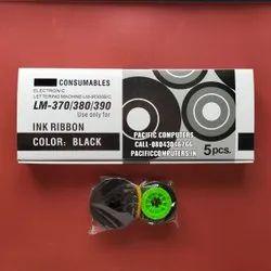 LM-IR300B - Max Letatwin Ink Ribbon LM-370A