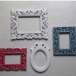 Wooden wall frames, For Decoration
