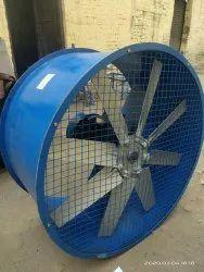 Axial Fan Man Coolers