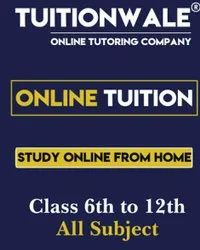1 To 5 Class 6 To 10 Online tuition, For Easy Maths