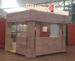 Fiberglass Heritage Decorations