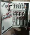 Single Phase Power Factor Panel