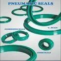 Pneumatic Cushioning Seal