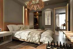 Master Bedroom Interior Designing Service