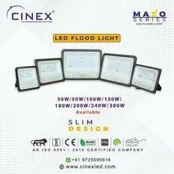 360w led flood light