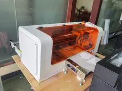 Digitech Hi Speed Industrial DTF Printer, Maximum Paper Size: 12
