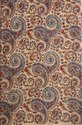 Hand Block Printed Cotton Kalamkari Fabric